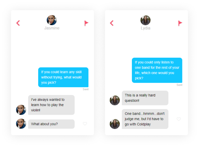 questions to ask on tinder hypothetical